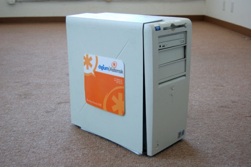 The Once Infamous, Forever Loved Asterisk Server